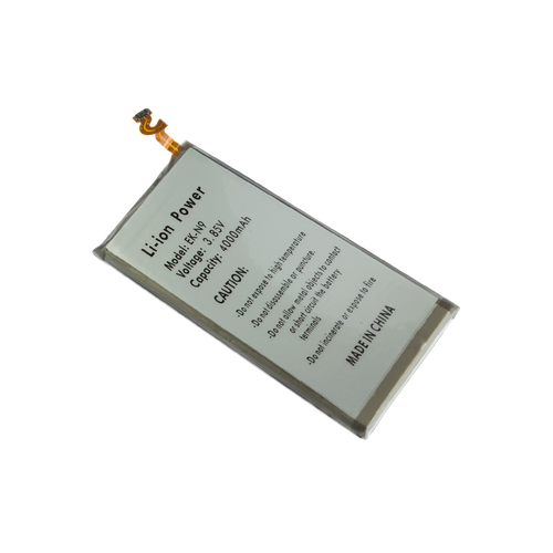 Samsung Galaxy Note 9 Battery Replacement