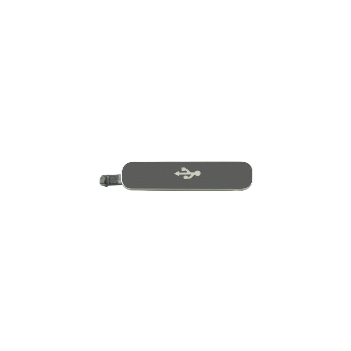 Samsung Galaxy S5 Charging Port Cover Replacement