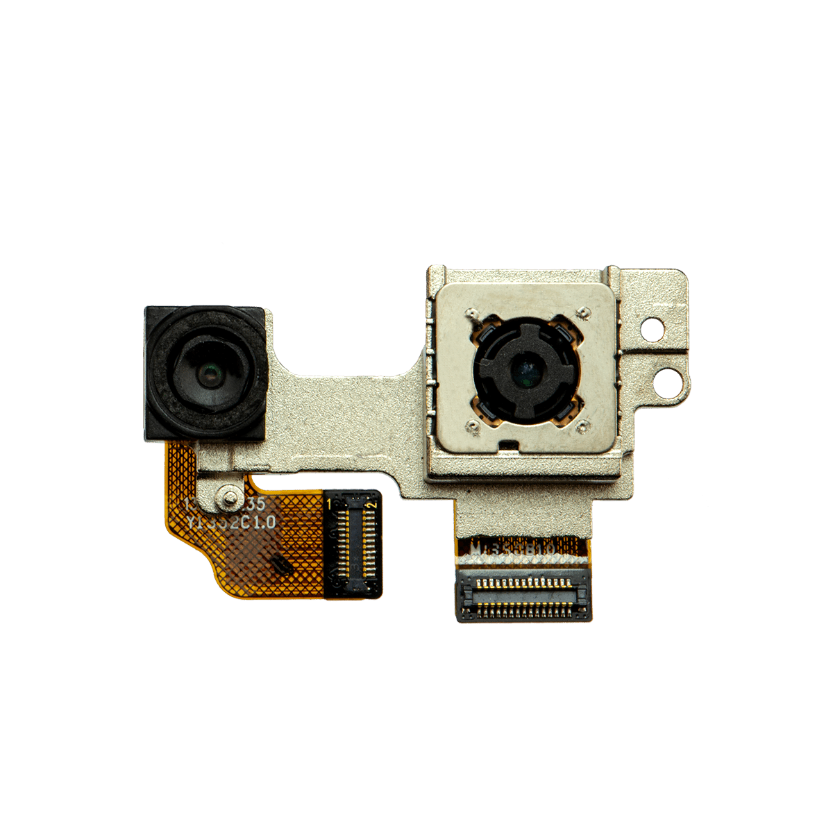 HTC One (M8) Rear-Facing Camera Replacement