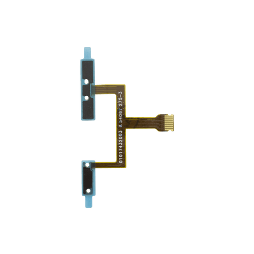 Motorola Moto X Power & Volume Button Flex Cable