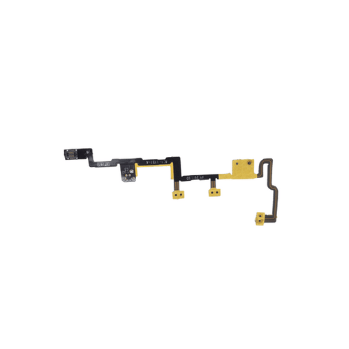 iPad 2 Power and Volume Button Flex Cable Replacement