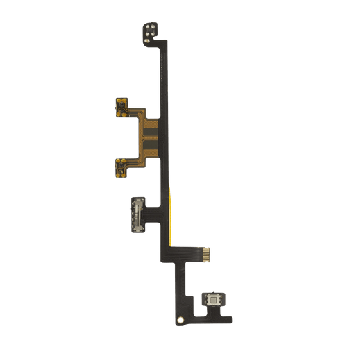 iPad 3 Power/Volume Flex Cable Replacement