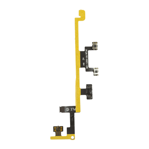 iPad 4 Power/Volume Flex Cable Replacement