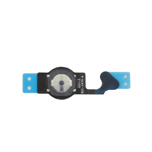 iPhone 5 Home Button Flex Cable Replacement
