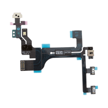 iPhone 5c Power Button Flex Cable Replacement