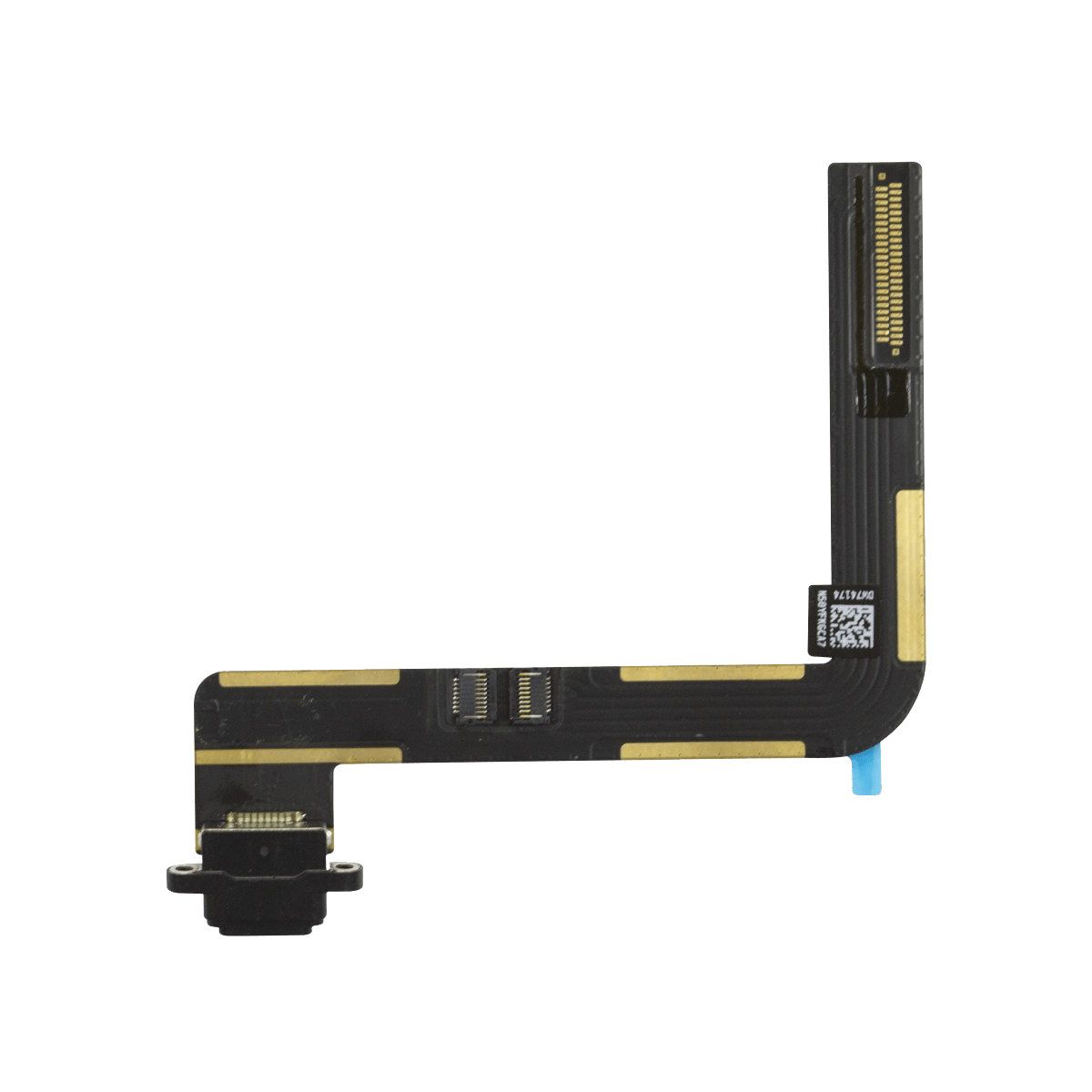 iPad Air Charging/Dock Port Flex Cable Replacement