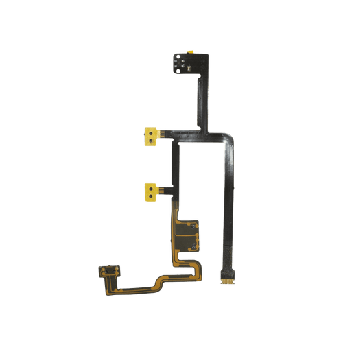 iPad 2 Power Button Flex Cable Replacement (EMC 2650)