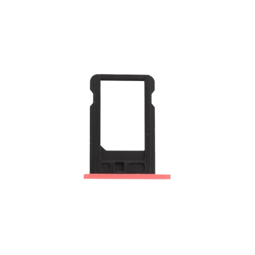 iPhone 5c Pink SIM Card Tray Replacement