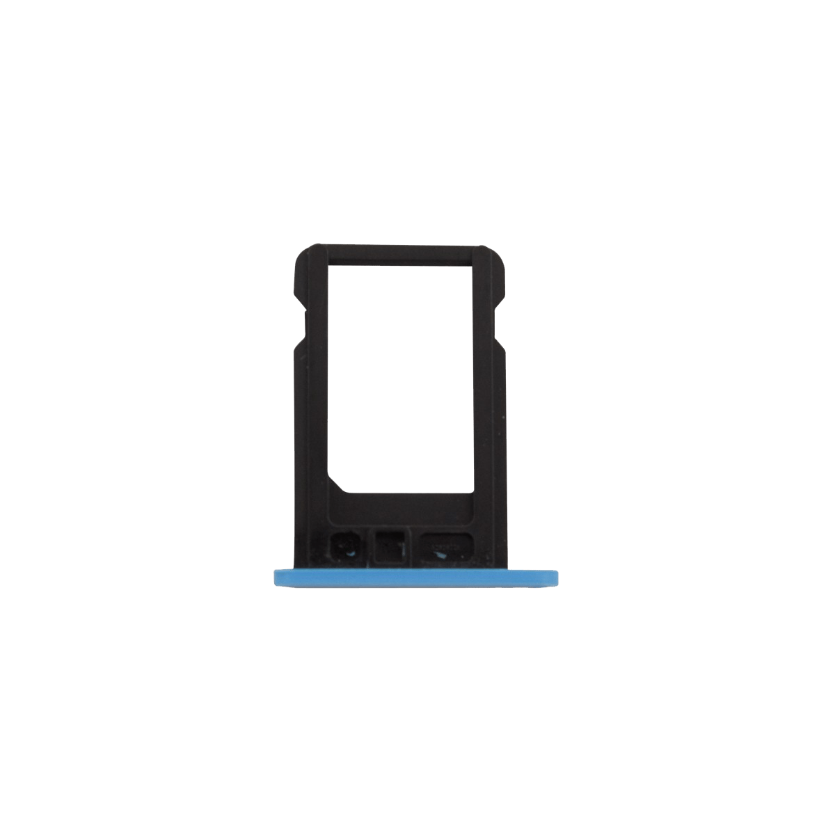 iPhone 5c Blue SIM Card Tray Replacement