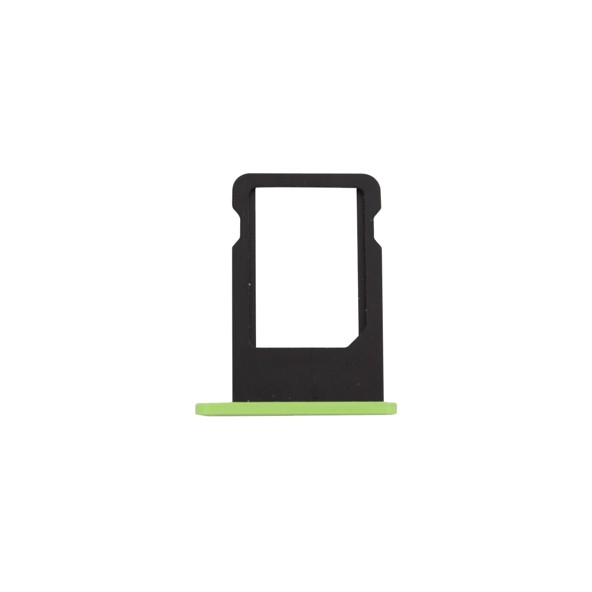 iPhone 5c Green SIM Card Tray Replacement