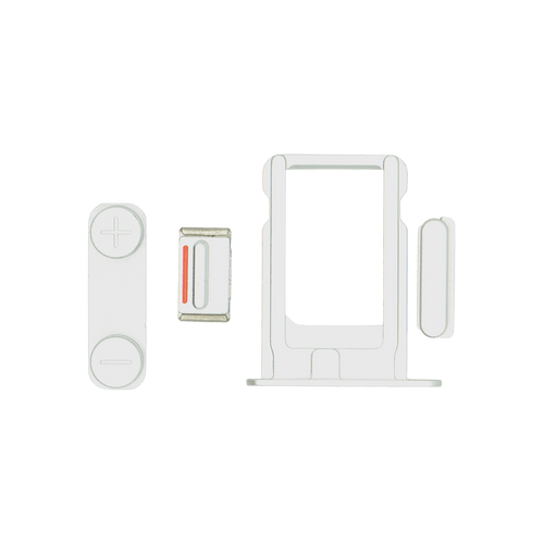 iPhone 5s Rear Case Button Set
