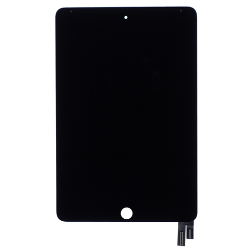 iPad Mini 4 LCD & Touch Screen Assembly Replacement