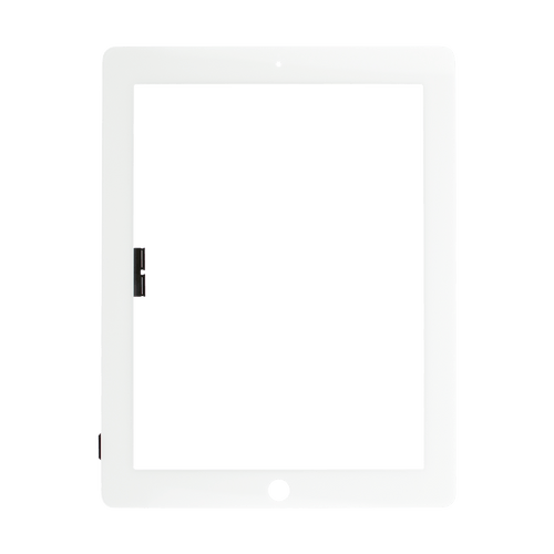 iPad 3/4 Touch Screen Digitizer Replacement
