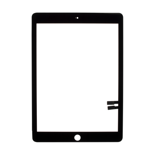 iPad 6 Touch Screen Replacement with Tesa Adhesive