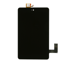 Dell Venue 7 (Version 3730) LCD & Touch Screen Assembly