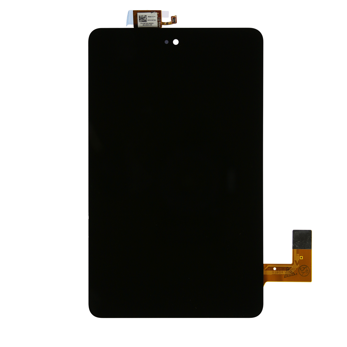 Dell Venue 7 (Version 3740) LCD & Touch Screen Assembly