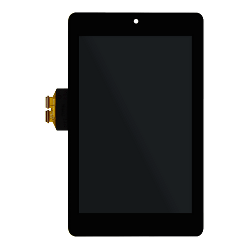 Google Nexus 7 LCD + Touch Screen Digitizer Assembly Replacement