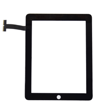 iPad Glass Touch Screen Digitizer Replacement