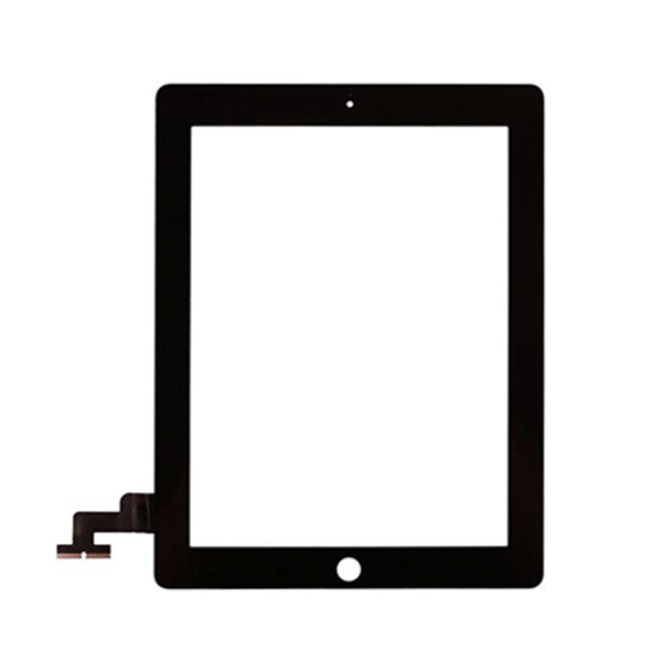 iPad 2 LCD and Touch Screen Replacement