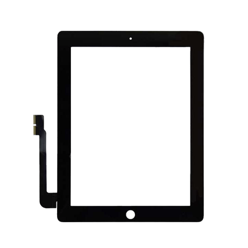 iPad 3 LCD and Touch Screen Replacement
