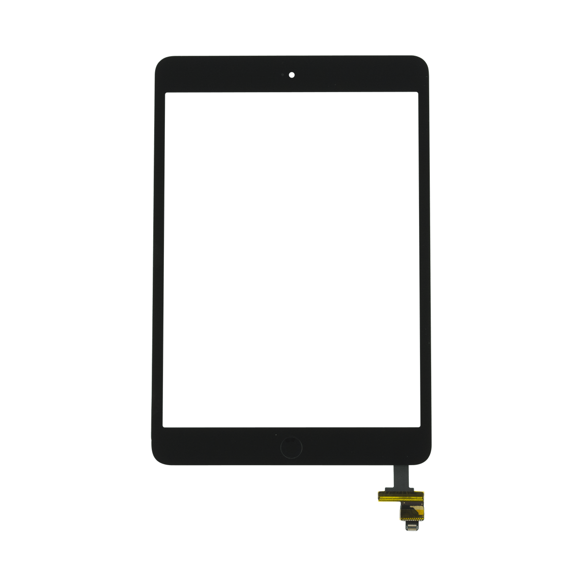 iPad Mini Touch Screen Digitizer & IC Chip Replacement