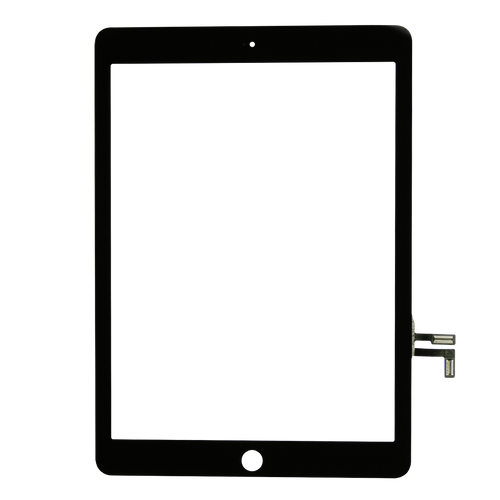 iPad 5 2017 LCD and Touch Screen Replacement
