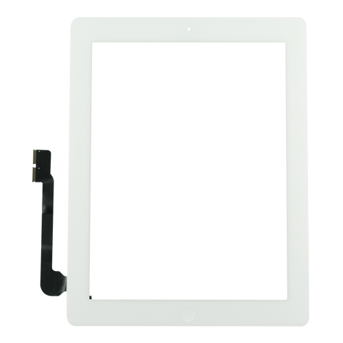 iPad 4 LCD and Touch Screen Replacement