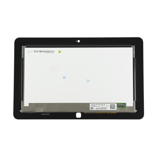 Dell Latitude 10 LCD + Touch Screen Digitizer Replacement