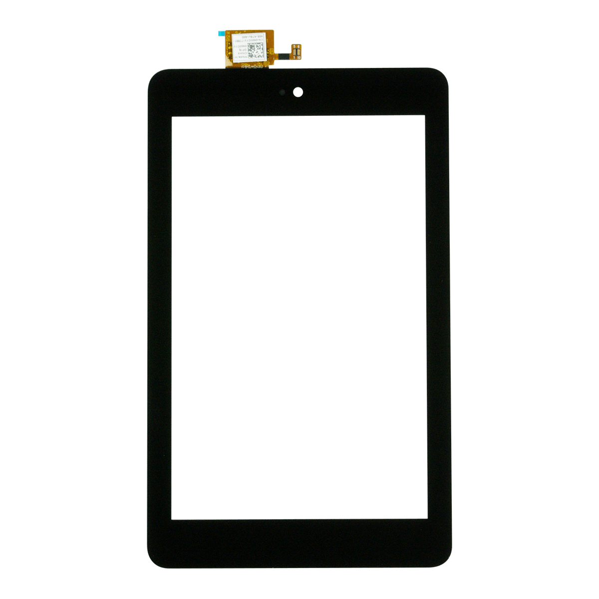 Dell Venue 7 (2014) Touch Screen Digitizer Replacement