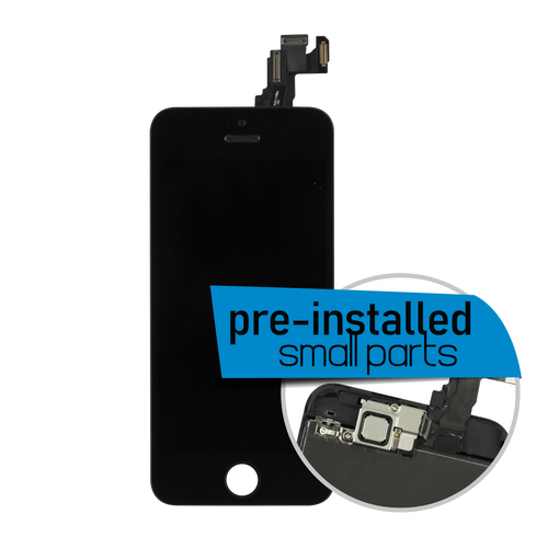 iPhone 5c LCD and Touch Screen Replacement