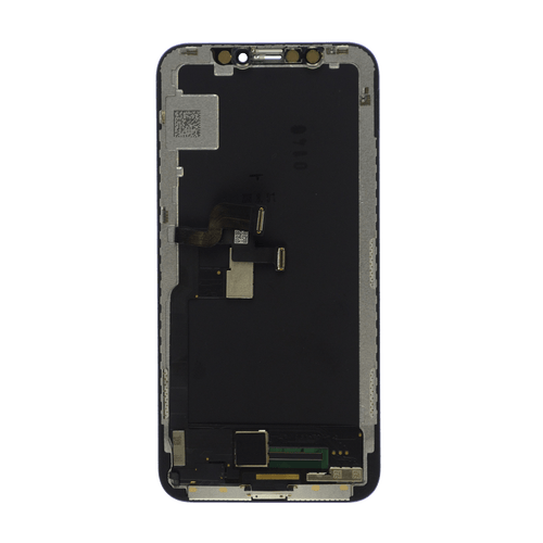 iPhone X OLED and Touch Screen Replacement