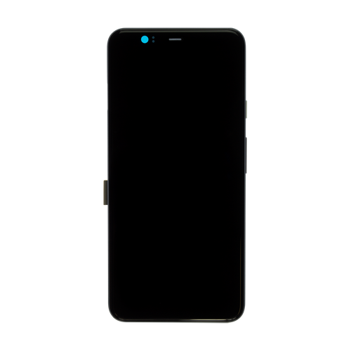 Google Pixel 4 XL OLED and Touch Screen Replacement
