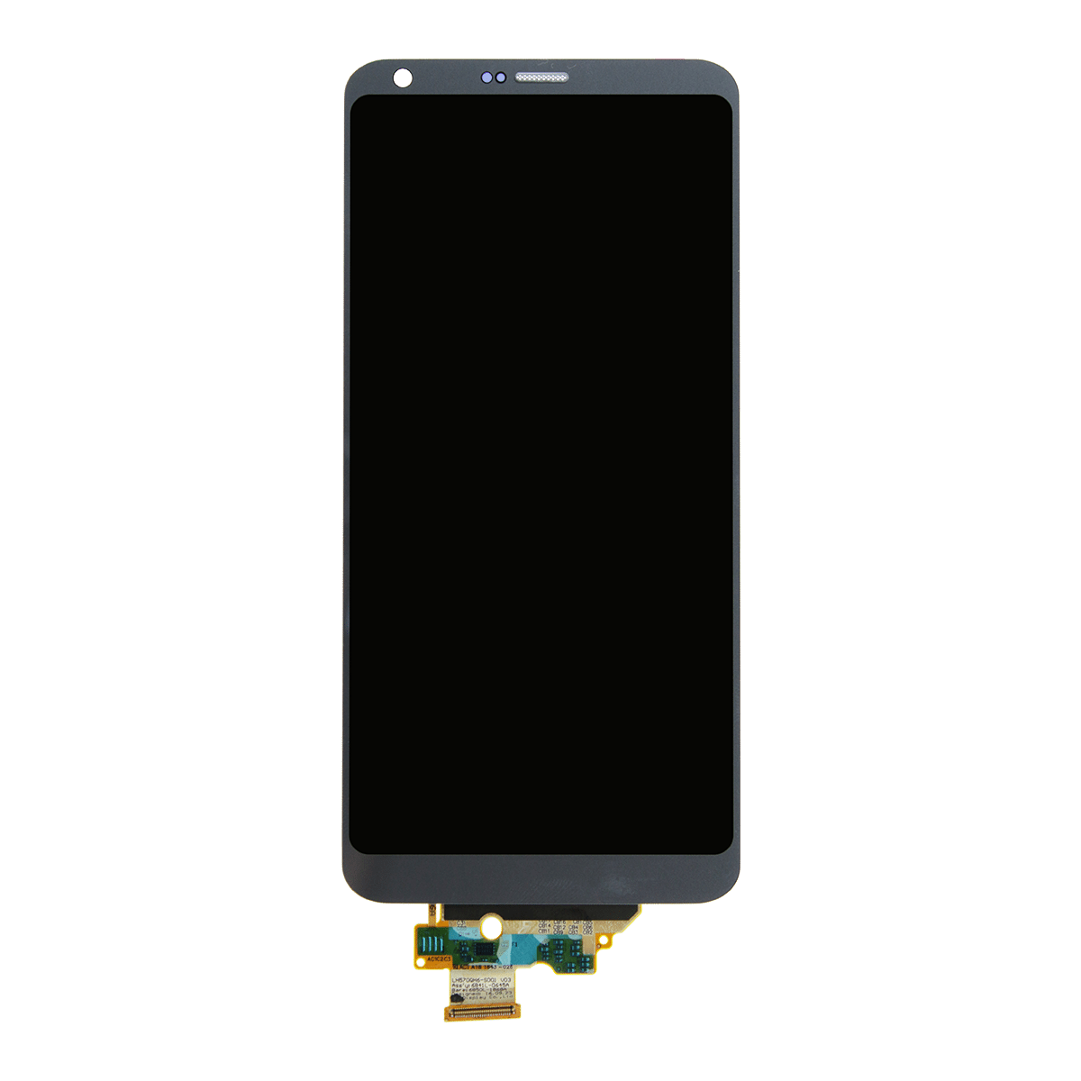 G6 LCD and Touch Screen Replacement