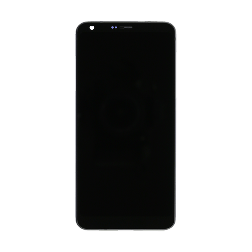 LG G6 LCD and Touch Screen Digitizer Assembly with frame