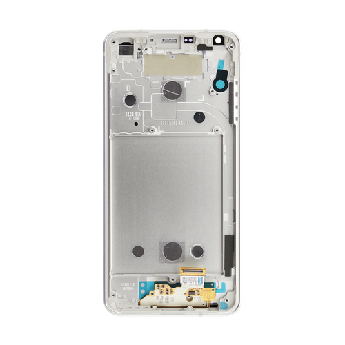 LG G6 LCD & Touch Screen Assembly with Frame