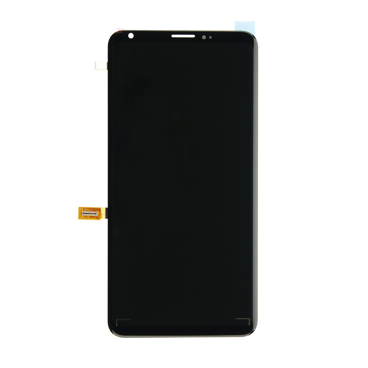 LG V30 LCD & Touch Screen Assembly Replacement