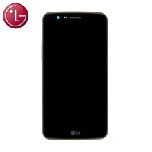 LG Stylo 3 (LS777) LCD and Touch Screen with Frame