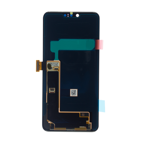 LG G8 LCD and Touch Screen Replacement