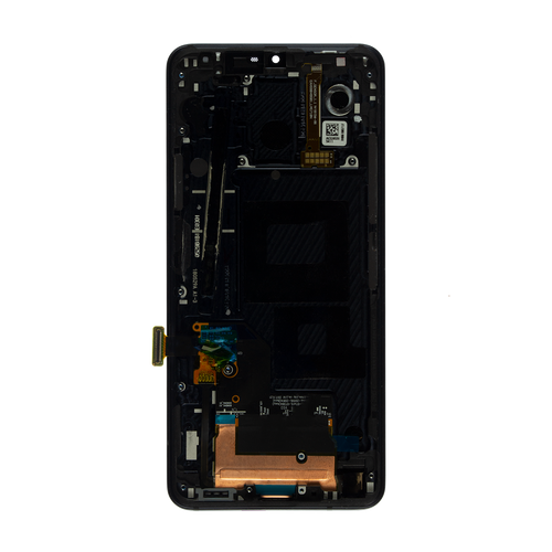 G7 ThinQ LCD and Touch Screen Replacement