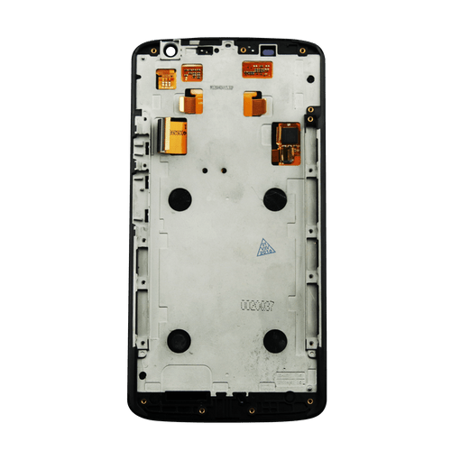 Motorola Moto X Play LCD & Touch Screen Assembly with Frame