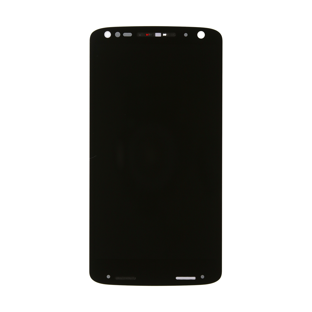 Motorola Droid Turbo 2 LCD & Touch Screen Digitizer with Frame