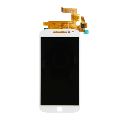Motorola Moto G4 Plus LCD & Touch Screen Assembly Replacement