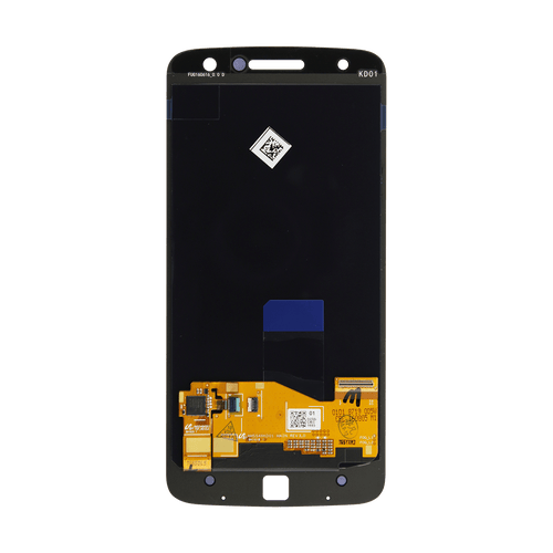 Moto z LCD and Touch Screen Replacement