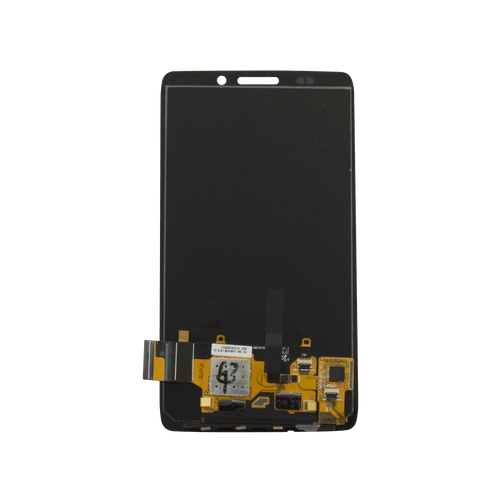 Droid Ultra LCD and Touch Screen Replacement