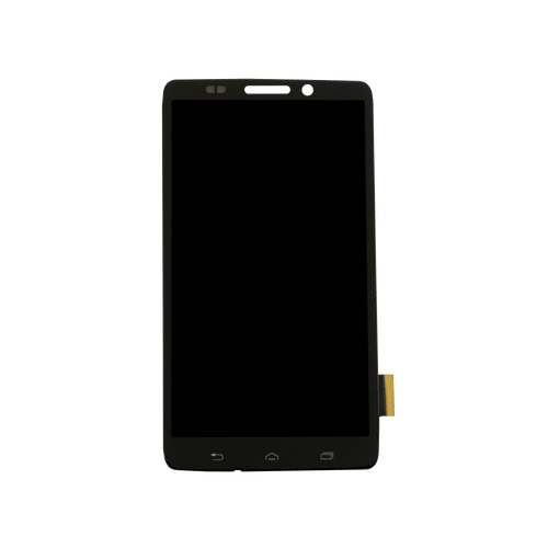 Motorola Droid Maxx XT1080M LCD & Touch Screen Digitizer Assembly