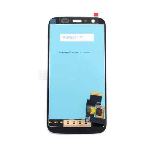 Motorola Moto G LCD & Touch Screen Digitizer Assembly