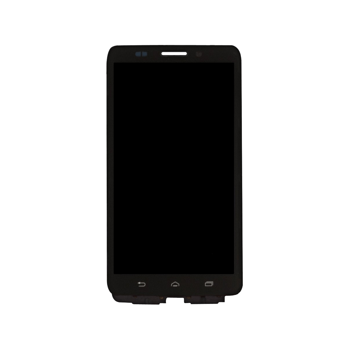 Motorola Droid Ultra XT1080 LCD & Touch Screen with Frame