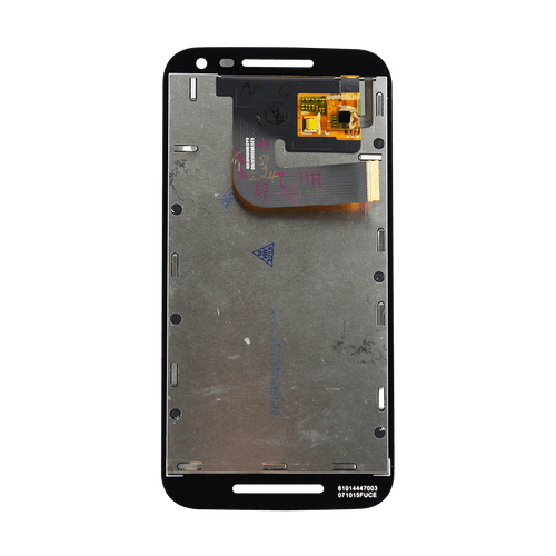 Moto G 3rd Gen LCD and Touch Screen Replacement