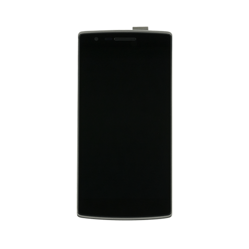 OnePlus One LCD & Touch Screen Assembly with Frame