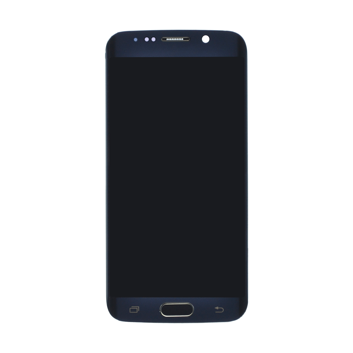 Samsung Galaxy S6 Edge (CDMA) LCD & Touch Screen Replacement with Frame
